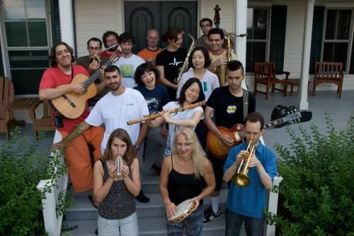 Omi2009 All Member